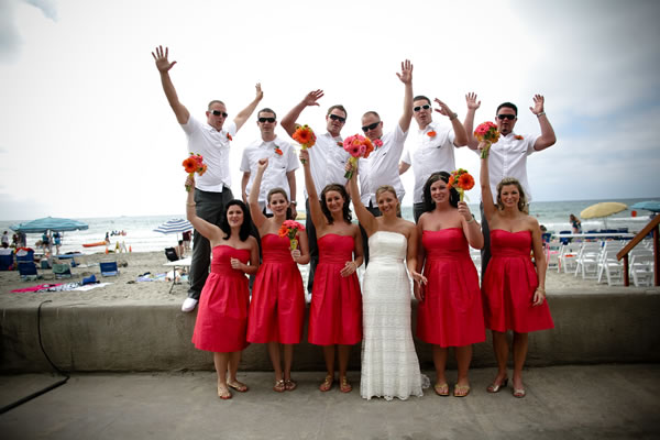 Event Coordination To Help Plan A Beach Wedding Or Destination